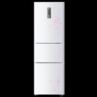 海尔bcd-226sdm三门226升软冷冻冰箱  bcd-226sdm