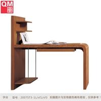 qm曲美 简约现代 电脑桌/字台 2007st3-1l/sf1/sf3