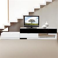 xin gui鑫桂 简约现代 人造板 电视机柜/窄薄伸缩地柜 a-950