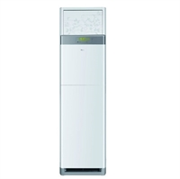 Haier(海尔) KFR-50LW01NAF12 象牙白 空调 立式 冷暖型