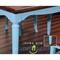 HUIZHONG汇众 地中海 木质 餐桌 265