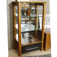 派森品牌 时尚现代简约 玻璃小酒柜 现代酒柜橱柜碗橱 ps-jg002