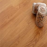anxin安信 原橡浅色 强化复合地板 地暖适用12mm