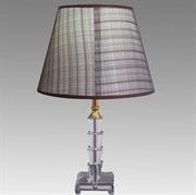 NVC雷士 简约现代 水晶装饰台灯 卧室客厅 NDT1186-1