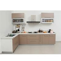 欧派橱柜 橱柜 整体橱柜 厨柜 整体厨房 厨房橱柜 咖啡伴侣