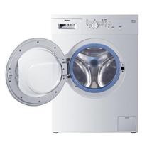 haier海尔 xqg50-807 洗衣机 滚筒洗衣机 全自动 5公斤