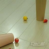 qiseyuncai七色云彩 yl012 巴西白柚 强化复合地板 12mm