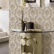格莱美墙纸 欧式花纹客厅·卧室无纺布壁纸 TS2005