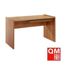 曲美家具 木质办公桌 简约台式电脑桌 环保写字台0841-2011c-st1