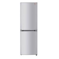 haier海尔 bcd-186kb 两门电冰箱 双门 一级能效