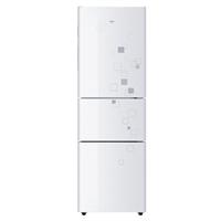 海尔haier bcd-225scm家用节能冰箱全国联保