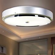 欧普客厅卧室书房餐厅 吸顶灯具灯饰现代 天使光环60瓦