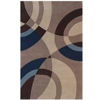 恒亚斯地毯 客厅地毯 茶几地毯  1.6*2.3米y037