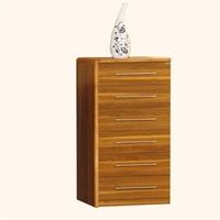 派森家具 现代简约 板木抽屉六斗柜 储物收纳柜 ps-dg001-6