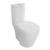 美标卫浴 概念d形3/4.5升节水型分体座厕 cp-2550