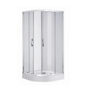 美标CT-8230 概念圆弧型移门淋浴房