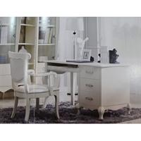 迪诺雅华尔兹系列书桌xt-6101