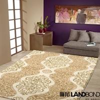 联邦宝达 欧式新古典地毯 客厅卧室 雅典娜sil763ajbx