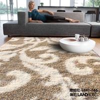 联邦宝达 进口长绒百搭客厅卧室地毯 撒哈拉6541-565