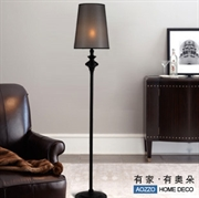 【奥朵】Y欧式简约落地灯客厅灯卧室床头灯书房灯饰灯具30018