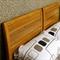 派森家具 高箱床1.8米双人床 大双人床 高箱储物床 PS-DC007
