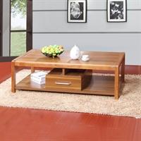 派森家具 客厅长方形茶几 时尚简约 客厅长茶几 沙发茶几 PS-CJ002