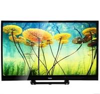 海尔(haier)led32a30彩电 32英寸 窄边框 led 网络 电视