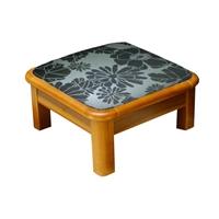派森家具 洗衣凳儿童凳实木凳 小方穿鞋凳小板凳 矮凳 榻榻米凳子 ps-ttd001