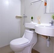 宾馆酒店专用浴室,日韩流行整体浴室