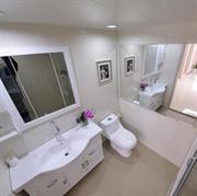 整体卫浴 整体卫生间、宾馆、蒙古包专用 集成卫浴 包邮 包安装