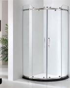 世纪碧波 淋浴房整体 钢化玻璃隔断浴屏 整体浴室简易洗浴房