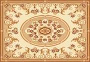 欧式地毯褐色01