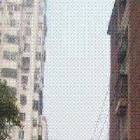 马甸西村钟表宿舍