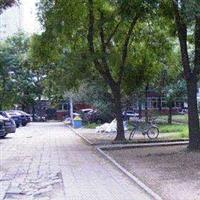 双榆树居住区