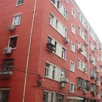 北京科技大学家属楼