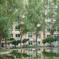世纪城垂虹园