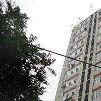三里河东路小区
