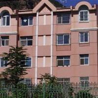 龙聚山庄公寓