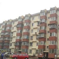 温泉社区公寓