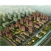 北京城建·上河湾